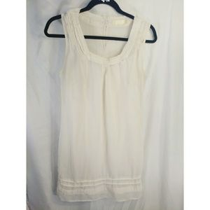 Urban Outfitters Pins & Needles cream night gown